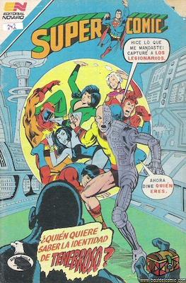 Supermán - Supercomic (Grapa) #242