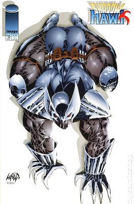 Shadowhawk Vol. 1 (1992-1995)