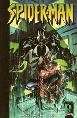 Marvel Knights Spider-Man (Softcover) #2