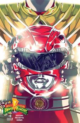 Mighty Morphin Power Rangers #0.7