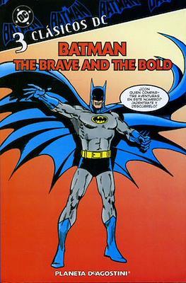 Batman. The Brave and the Bold. Clásicos DC #3