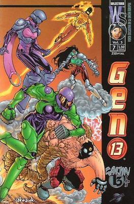 Gen 13 Vol. 3 (Grapa, 24 páginas (2001-2002)) #7
