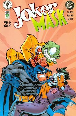 Joker / Mask #2