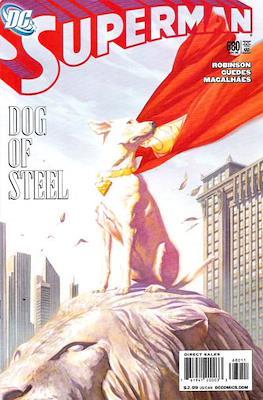 Superman Vol. 1 / Adventures of Superman Vol. 1 (1939-2011) #680