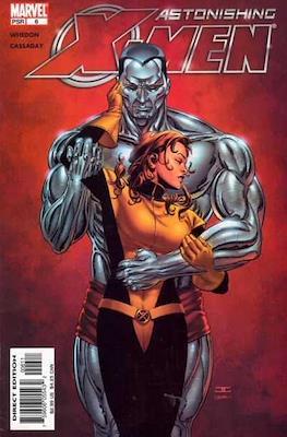 Astonishing X-Men (Vol. 3 2004-2013) #6