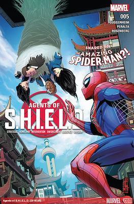 Agents of S.H.I.E.L.D (Comic-Book) #5