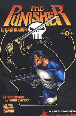 Coleccionable The Punisher. El Castigador (2004) (Rústica 80 páginas) #4