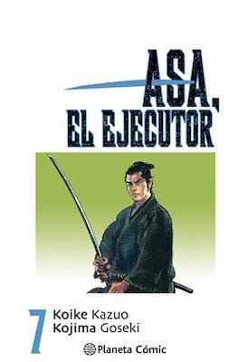 Asa, el ejecutor (Rústica 336 pp) #7