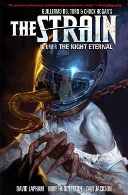 The Strain (Softcover) #6