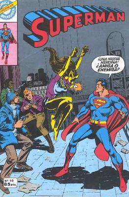 Super Acción / Superman #50