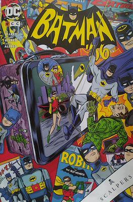 Batman '66 - Scalpers