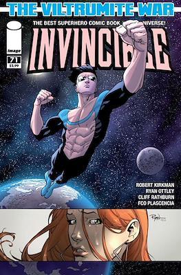 Invincible (Digital) #71