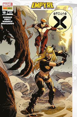Gli Incredibili X-Men #371