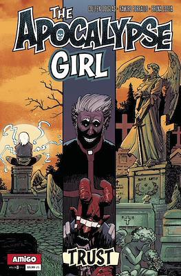 The Apocalypse Girl Vol. 2 #3