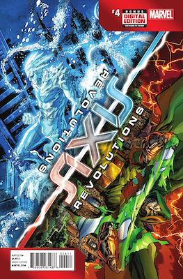 AXIS: Revolutions (Comic Book) #4
