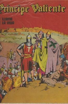 Príncipe Valiente (Recopilatorio. Cartoné 240 pp) #4