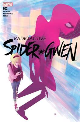 Spider-Gwen Vol. 2 #2