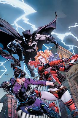 Batman Vol. 3 (2016-) (Comic Book) #98