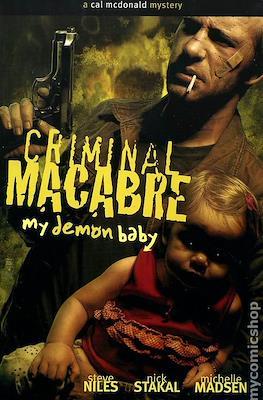 Criminal Macabre (Softcover) #5