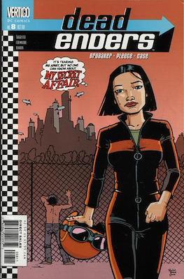 Deadenders (comic-book) #8