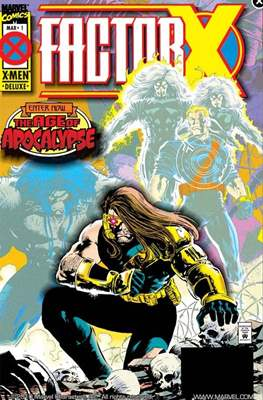 Factor X: The Age of Apocalypse