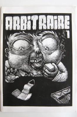 Arbitraire