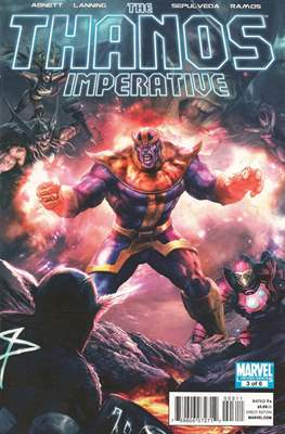 Thanos Imperative (Comic-Book/Digital) #3