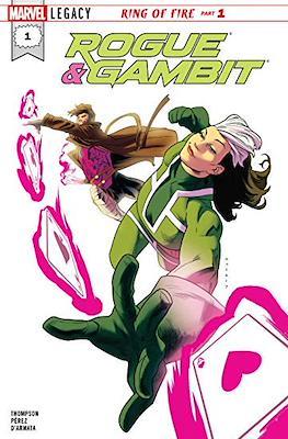 Rogue & Gambit (Comic-Book) #1