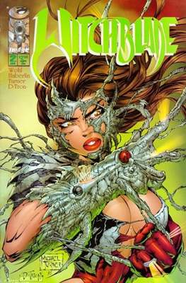 Witchblade (Comic Book) #2