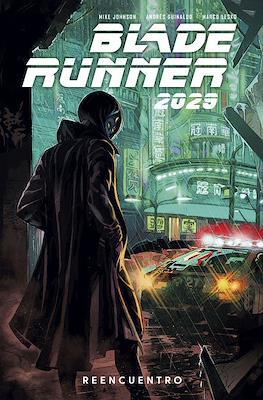 Blade Runner 2029 (Cartoné 120 pp) #1