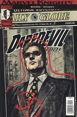 Marvel Knights: Daredevil Vol. 1 (1999-2006) (Grapa) #36