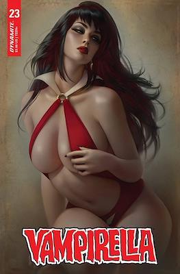 Vampirella (2019- Variant Cover) #23.2
