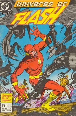 Universo DC #7