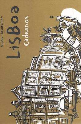 Lisboa cadernos