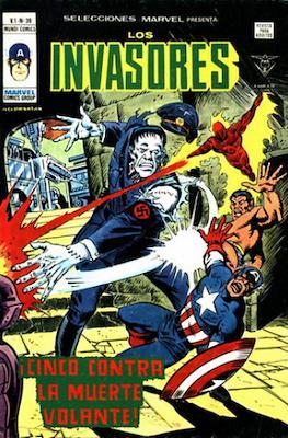 Selecciones Marvel (1977-1981) (Grapa 36-42 pp) #39
