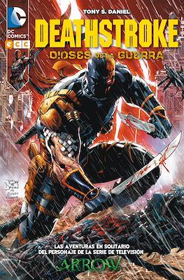 Deathstroke. Nuevo Universo DC (Rustica 144-136-264 pp) #1