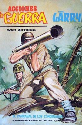Acciones de Guerra (Rústica) #20