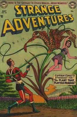 Strange Adventures (Comic Book) #44
