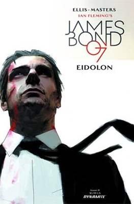 James Bond 007 (Comic-book) #11