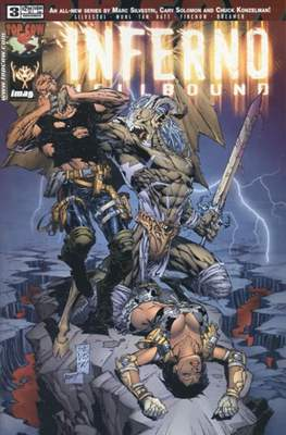 Inferno: Hellbound (2002) (Comic Book) #3