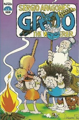 Groo, the Wanderer #2