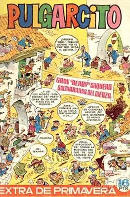 Pulgarcito. Almanaques y Extras (1946-1981) 5ª y 6ª época #46