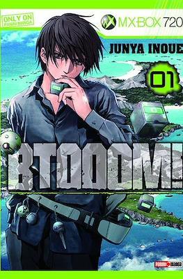 BTOOOM! (Rústica) #1