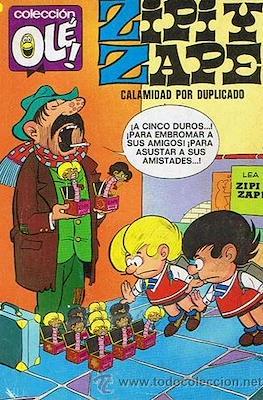 Colección Olé! 1ª etapa (Rústica 64 pp) #67