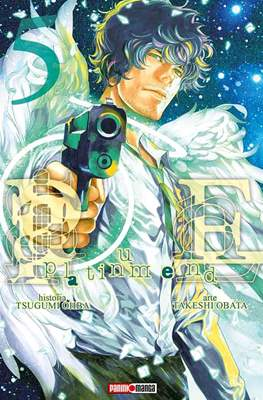 Platinum End (Rústica) #5