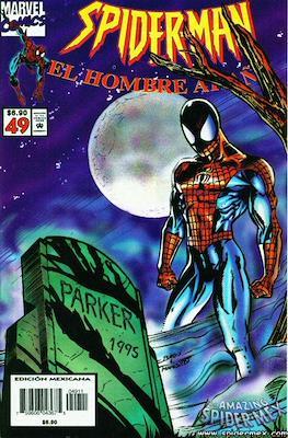 Spider-Man el Hombre Araña (1996-1998) (Grapa) #49