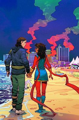 La Magnífica Ms. Marvel (2019-) (Grapa 24 pp) #10