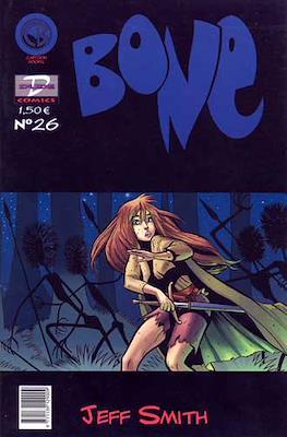 Bone (Grapa) #26
