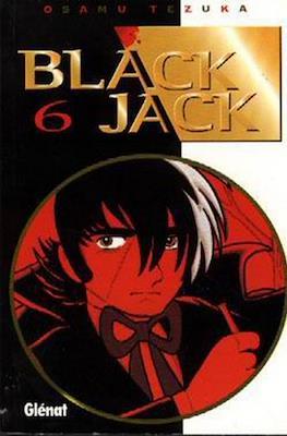 Black Jack (Rústica) #6