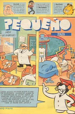 El Pequeño País (Grapa) #571
